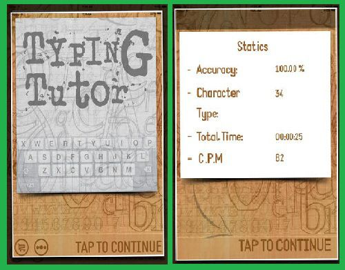 Special Offer On Purchase Of Typing Tutor Ios App Source Code