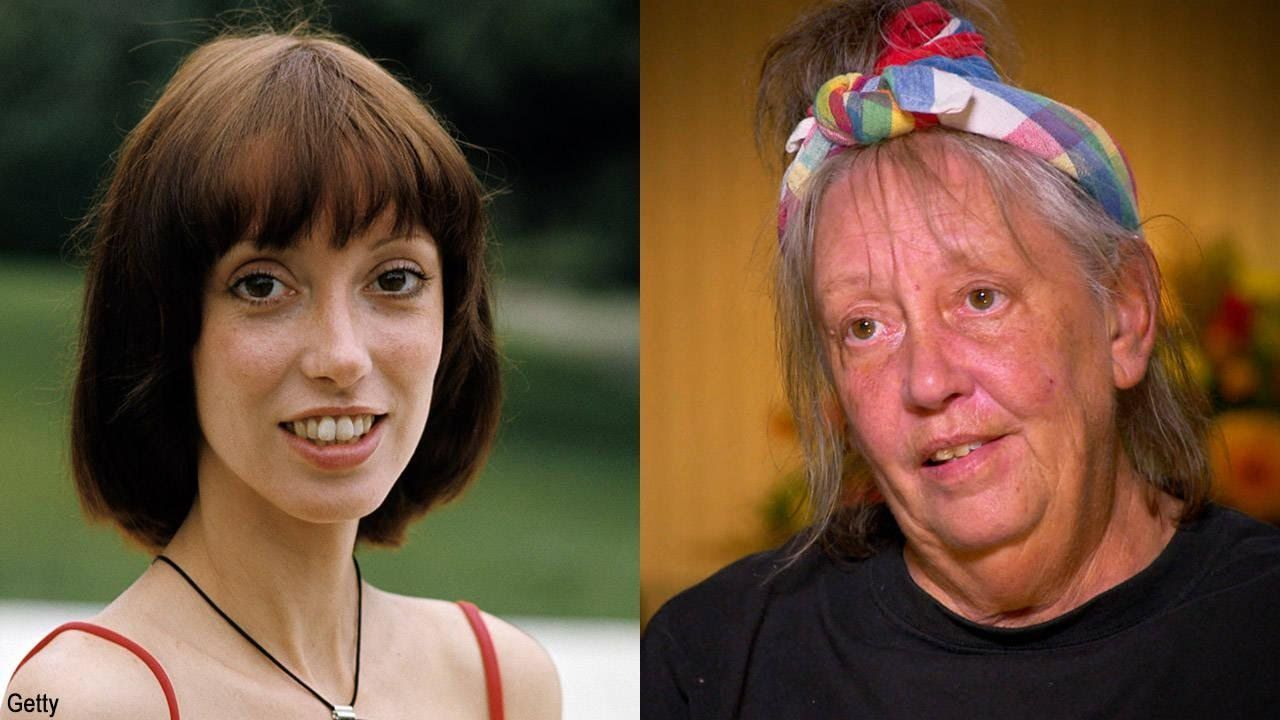 new product 35a1f 86171 HAPPY 69th BIRTHDAY to SHELLEY DUVALL!! 7   7   2018 American former  actress, producer, writer and singer. Over the duration of her career,  Duvall garnered ...