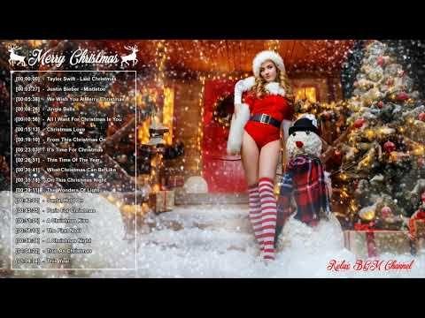 Christmas Music Youtube Playlist.Merry Christmas Music 2019 Best Christmas Songs Playlist