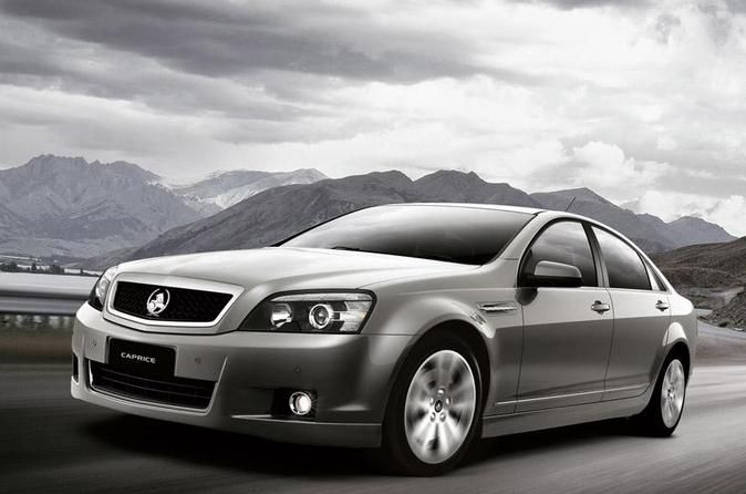 Canberra Private Chauffeured Airport Transport Pre Book Your