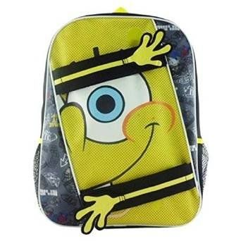Spongebob Backpack 16 Inches Skate Board *** Find out more about the great product at the image link.