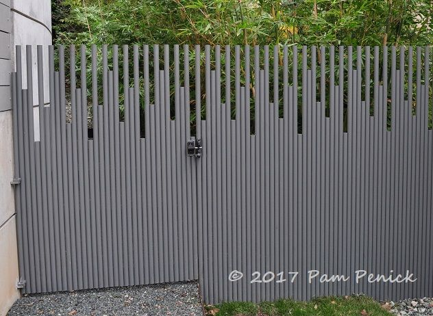 Pvc Pipe Fence Fredericksburg Garden In 2019 Pipe