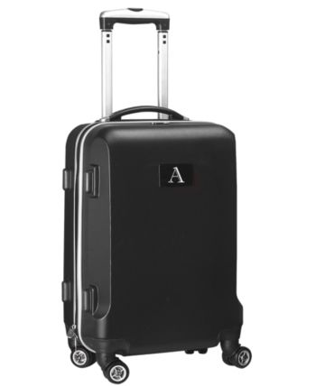 c99171a11a16 ABS by Allen Schwartz Mojo Licensing Mojo 21 Carry-On Hardcase ...