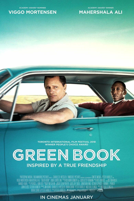 Watch Green Book | Prime Video