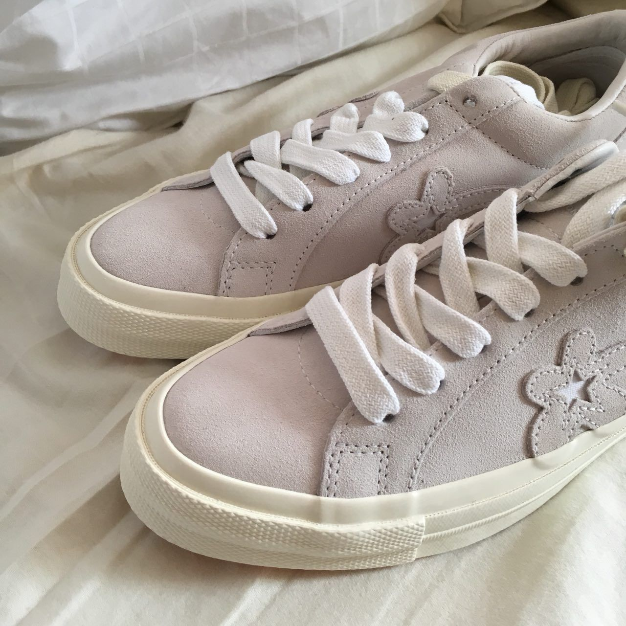 Pinterest Reflxctor Tyler The Creator X Converse Collaboration Red White Blue Green Black Release Golf Le Fleur Shoes Golf Fashion Me Too Shoes