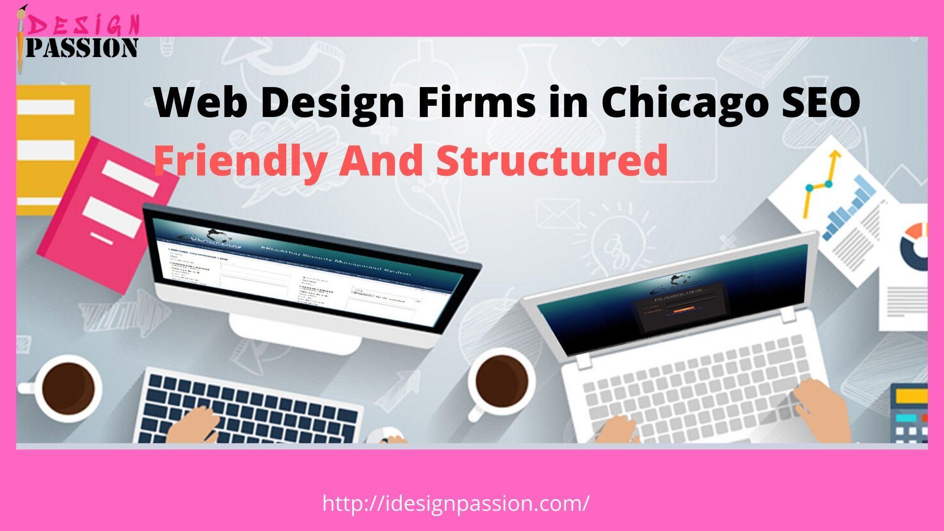Web Design Firms Chicago Web Design Company Web Design Firm Web Design