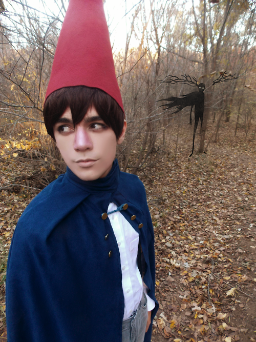 Wirt Cosplay. Find this Pin and more on OVER ZE GARDEN WALL by Sawyer  Stele. Tags. Más Allá Del Jardín caf45ca9cee3
