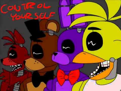 Balloons Five Nights At Freddy S 3 Song By Mandopony