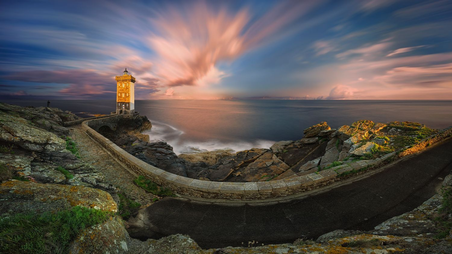 Good Morning Kermorvan... by Pawel Kucharski on 500px