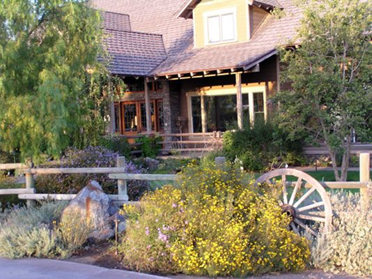 country landscape design pinterest country landscaping