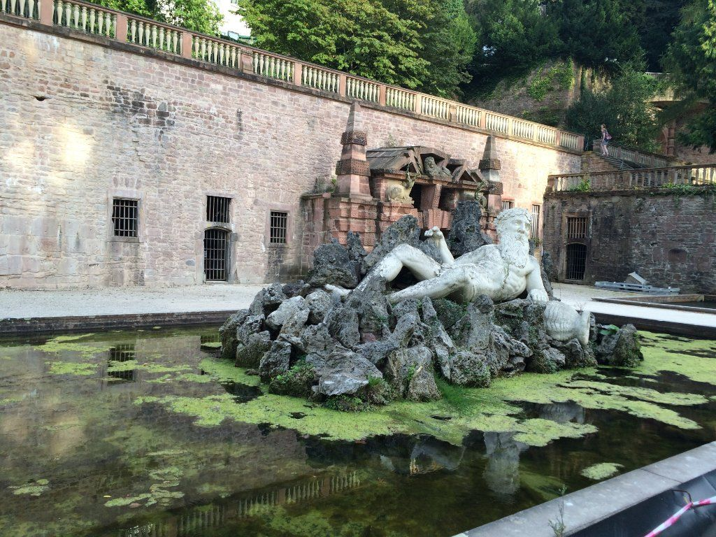 Heidelberg Castle Schloss Heidelberg Germany Top Tips Before You Go Heidelberg Trip Advisor Outdoor