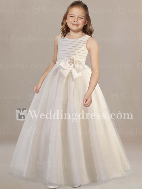 1000  images about Samy flower girl dress on Pinterest - Tulle ...