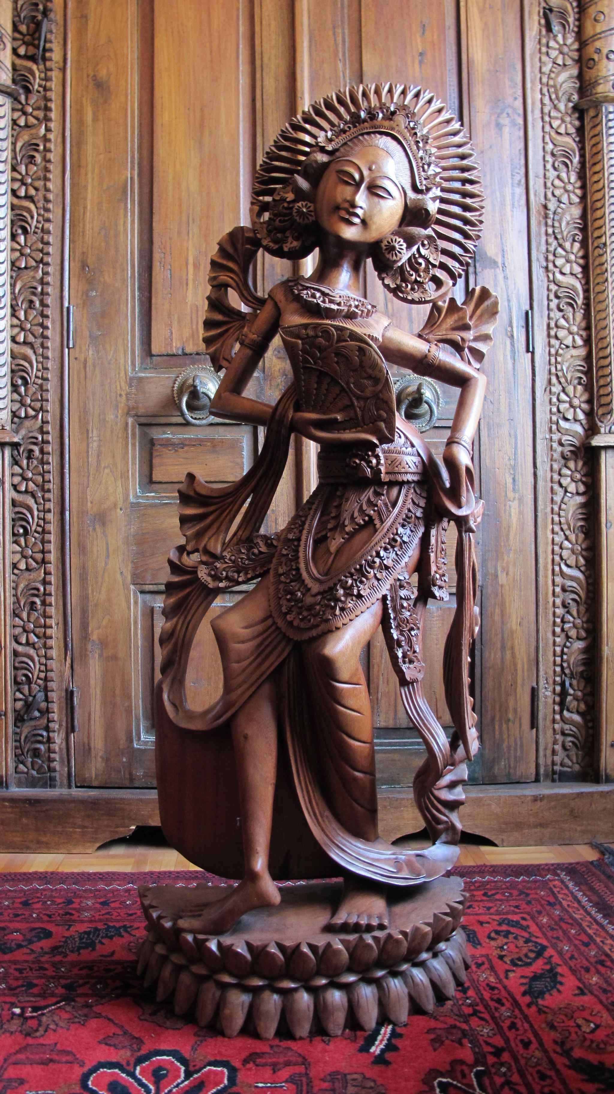 ACCUEIL importbali Statue, Indonesian art, Sculpture