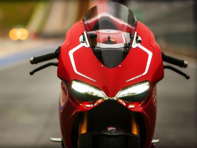 #Ducati #Panigale #R #Superbike