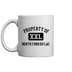North Fond Du Lac H.S. - N. Fond du Lac, WI   Mugs & Accessories Start at $14.97