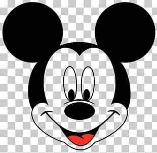 Ilustracion De La Cabeza De Mickey Mouse Mickey Mouse Minnie Mouse Goofy Pluto Donald Duck Mickey Head Png Mickey Mouse Stencil Mickey Mouse Wallpaper Mickey