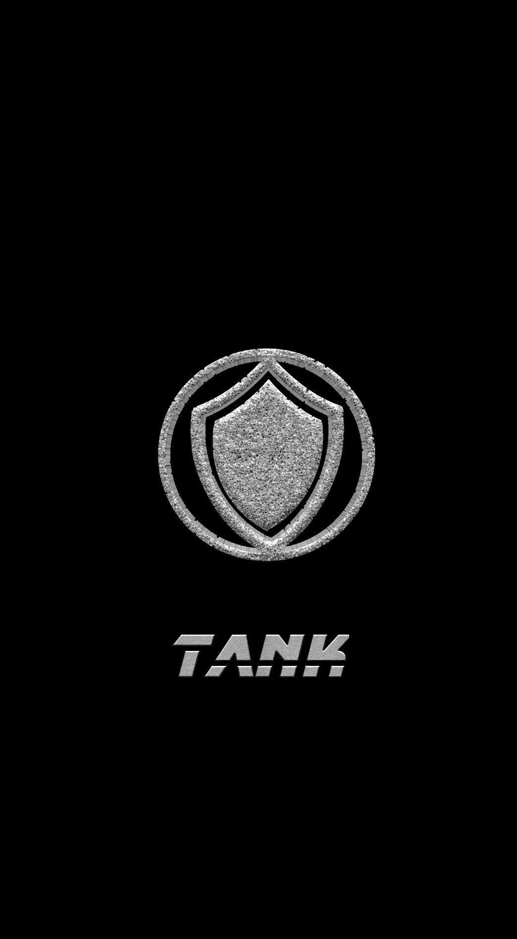 Mobile Legend Hero Role Sign Lukisan Keluarga Desain Logo Logo Keren