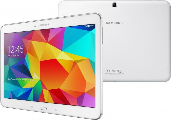 Install Official Android 5 1 1 Lollipop on Samsung Galaxy Tab 4 10 1