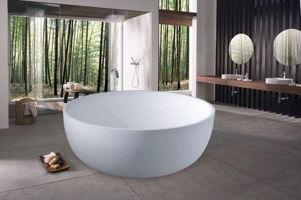 How To Choose A Bathtub Bathroom Designs With Large Bathtubs