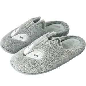 Photo of Warm Women Slippers Cute Animal