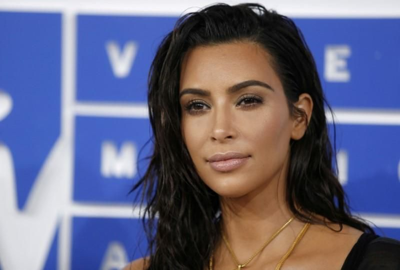 TV's Kardashian says she's 'much better' person after Paris robbery  Reuters
