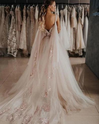 Wedding Dresses Budget Wedding Dresses Long Sleeve Evening Gowns Uk Ca In 2020 Ethereal Wedding Dress Ball Gowns Wedding Wedding Dresses Simple,Wedding Rose Gold Burgundy Bridesmaid Dresses
