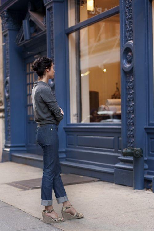 the visual merchandising stance @Chelsi Rincones Rincones Melle