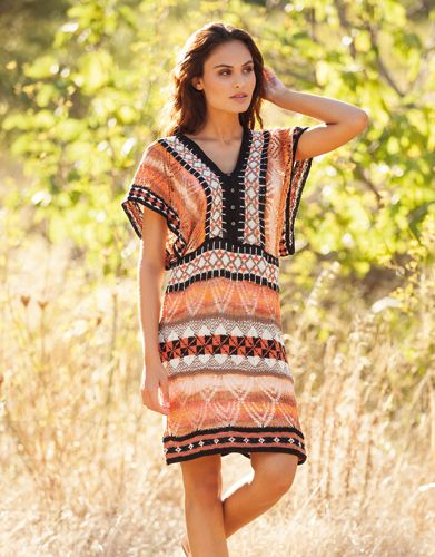 Sewingcrafts Bosch TunicKnit Fashion Op Belinda Pin Van Crochet gb7f6Yy