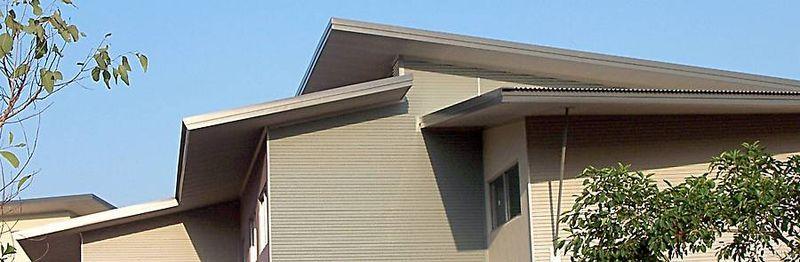 File Modern Skillion Roofs Jpg Wikipedia The Free Encyclopedia Shed Roof Skillion Roof Modern Shed