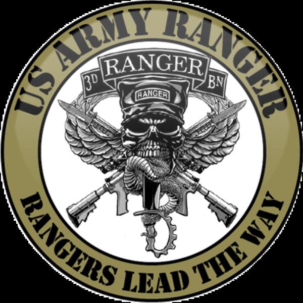 US Army Rangers logo