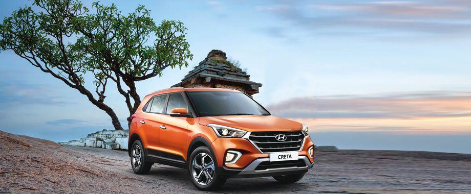 Hyundai Creta For Sale In Hyderabad Hyundai Cars Hyundai Car Dealer