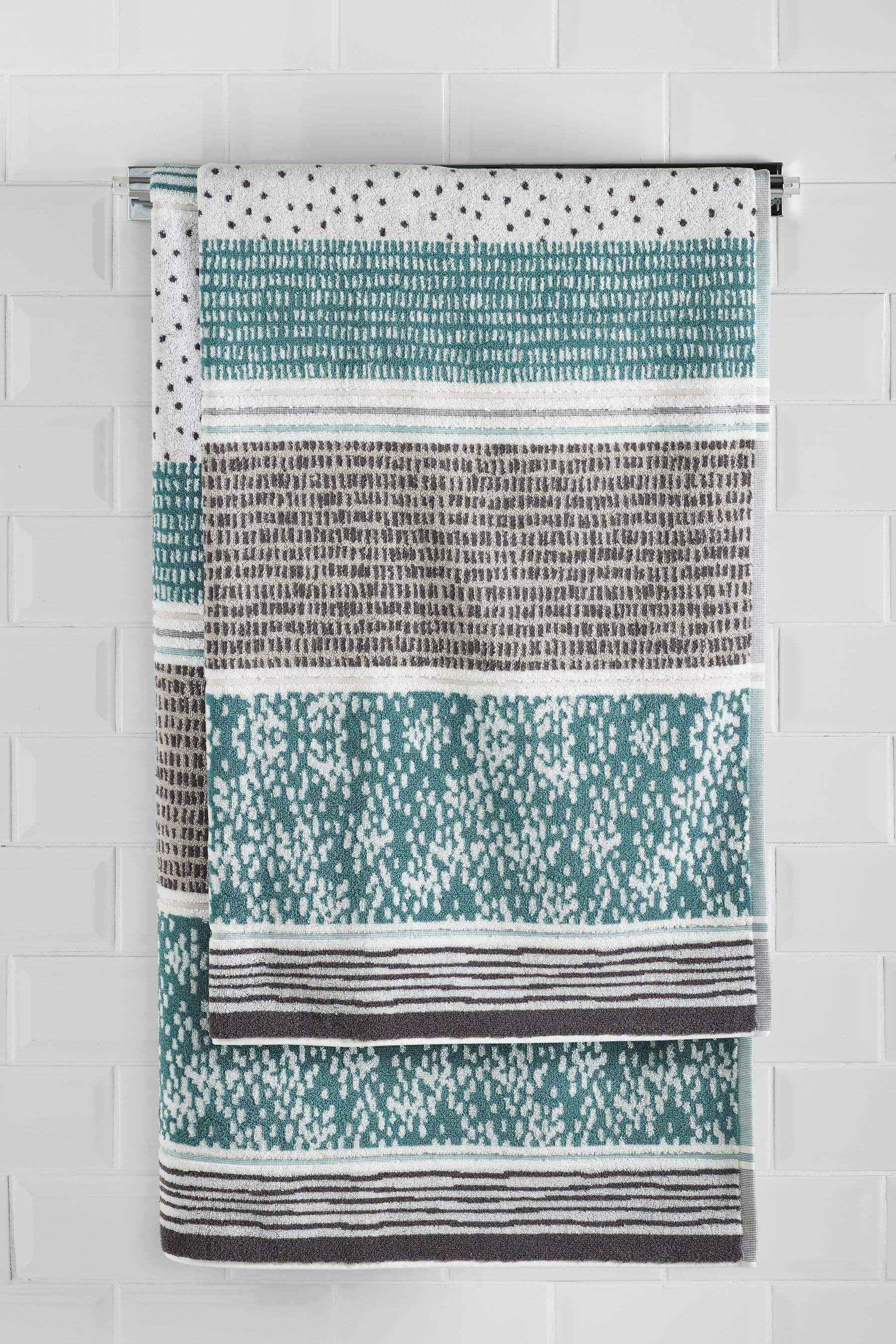 Buy Hadley Stripe Towels From The Next Uk Online Shop Evler