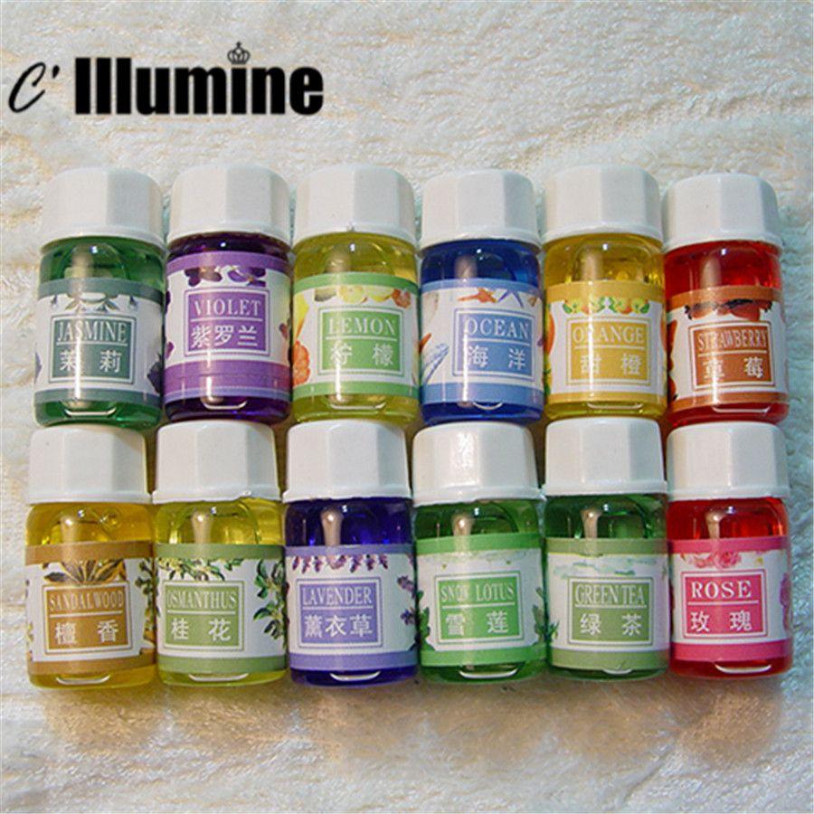 3mlx6 수제 비누 자료 향수 냄새 향기 Essencial 오일 손으로 만든 용품 6 풍미