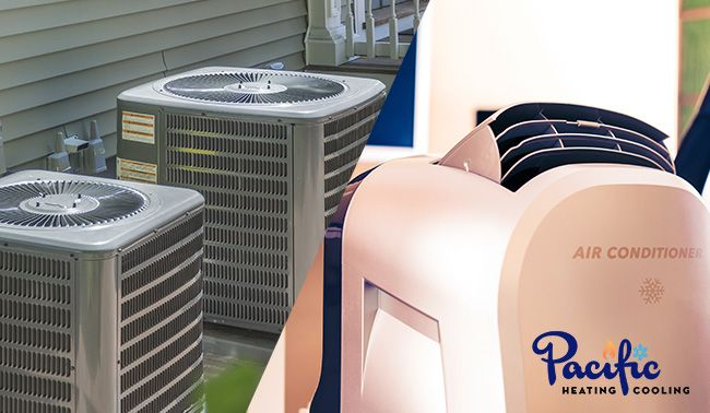 Air Conditioning A C Repair Services Near Me Heating And