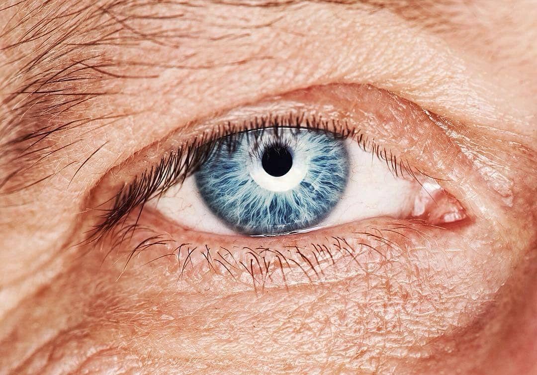 Одной из причин ухудшения зрения является старение ...
