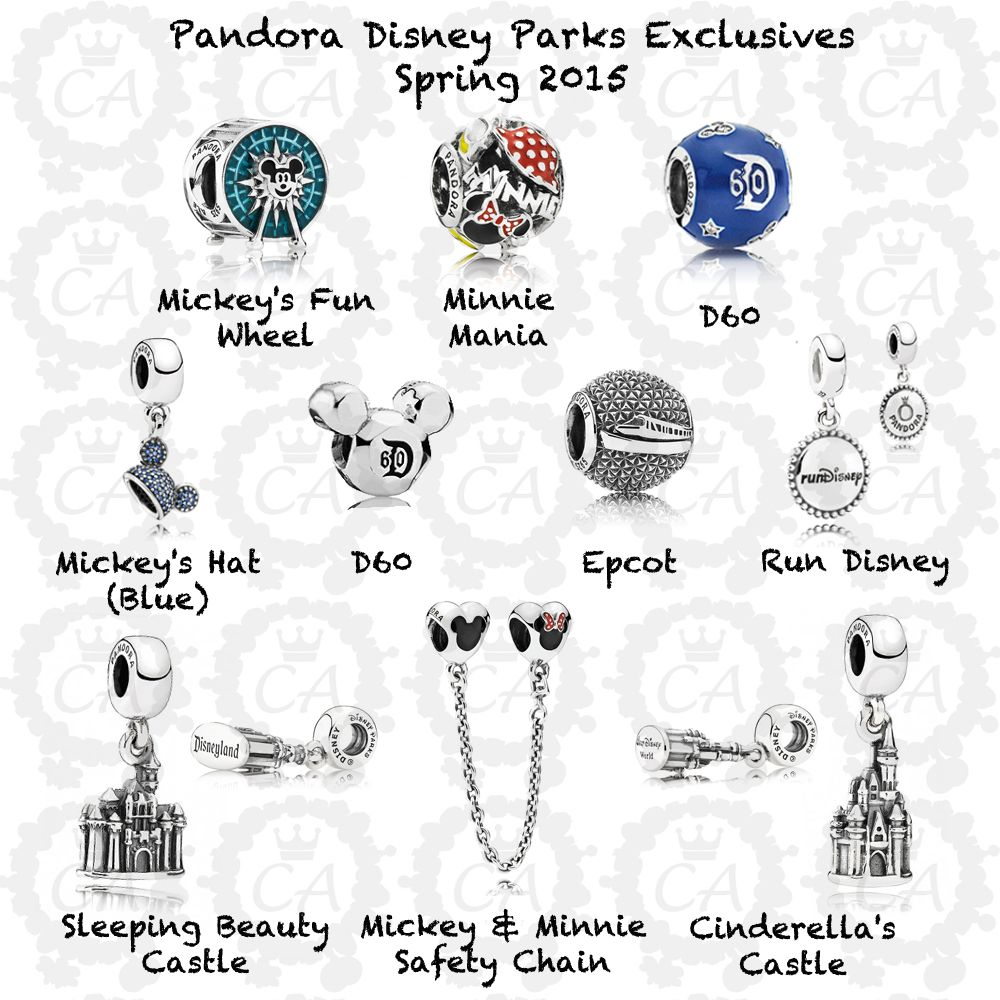 8f5dac20f DIY your photo charms, 100% compatible with Pandora bracelets. Make your  gifts special. Make your life special! Pandora Disney