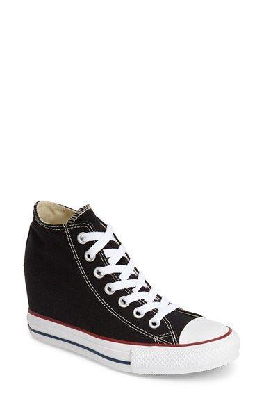 e51e5844c6cd Converse Chuck Taylor®  Lux Corel  High Top Sneaker (Women) available at   Nordstrom