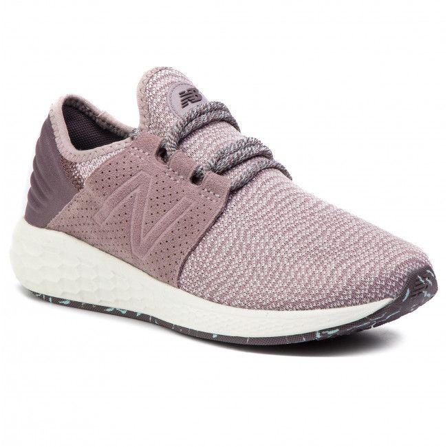 cea mai recentă reducere cea mai mică intreaga colectie Pantofi NEW BALANCE - WCRUZDP2 Violet - Antrenament - Alergare ...