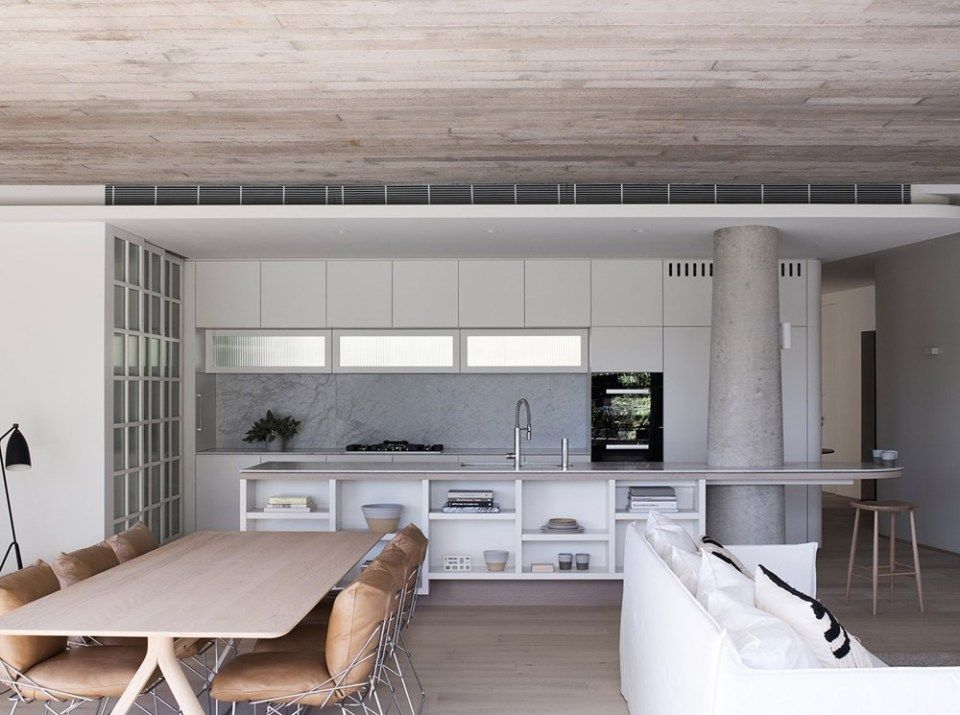 The Triplex Apartments di Luigi Rosselli 02 - MyHouseIdea