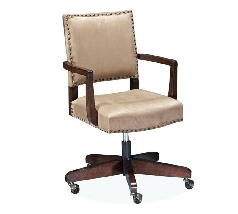 Pottery Barn Swivel Desk Chair Review - Guest Desk ...