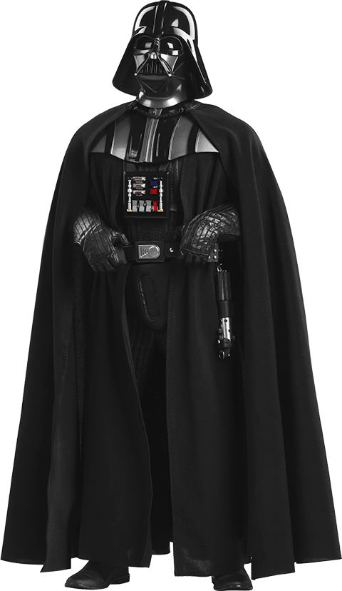 Star Wars Darth Vader Sixth Scale Figure By Sideshow Collect Star Wars Action Figures Vader Star Wars Star Wars Collection