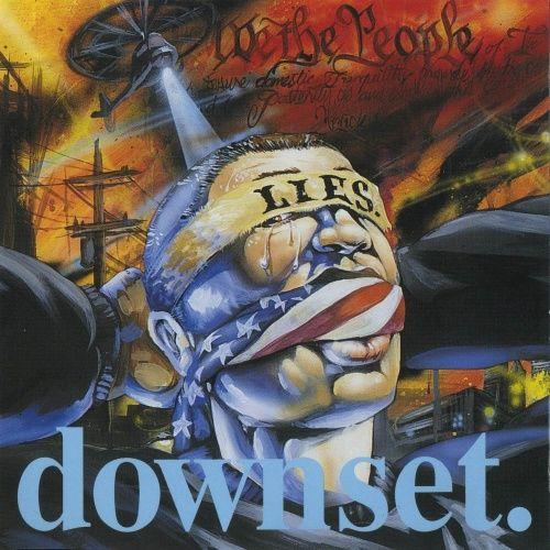 Downset - Downset (1994)