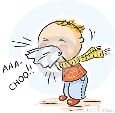 Educação Contra A Gripe Multigrip Inverno Doenças Saúde
