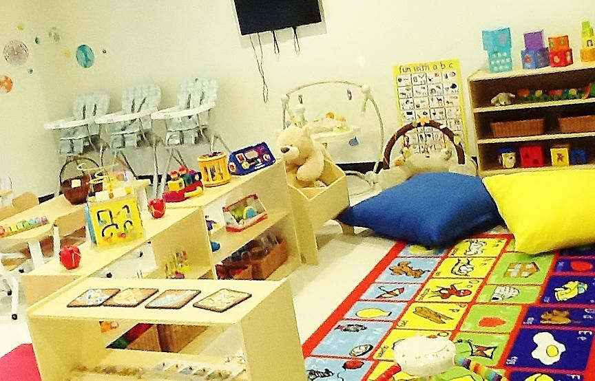 Image result for children's learning environment