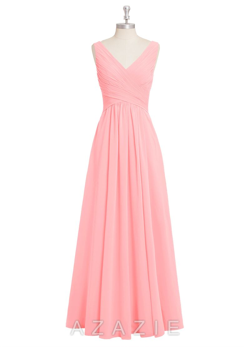 FLORA - Bridesmaid Dress