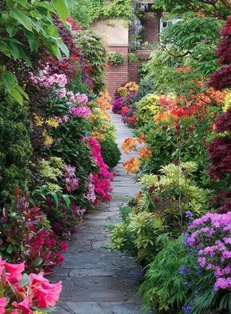 Gartengestaltung   Ideen Für Die Gestaltung Des Gartens. Gartendeko, Ideen  Für Garten Sitzplätze Etc.
