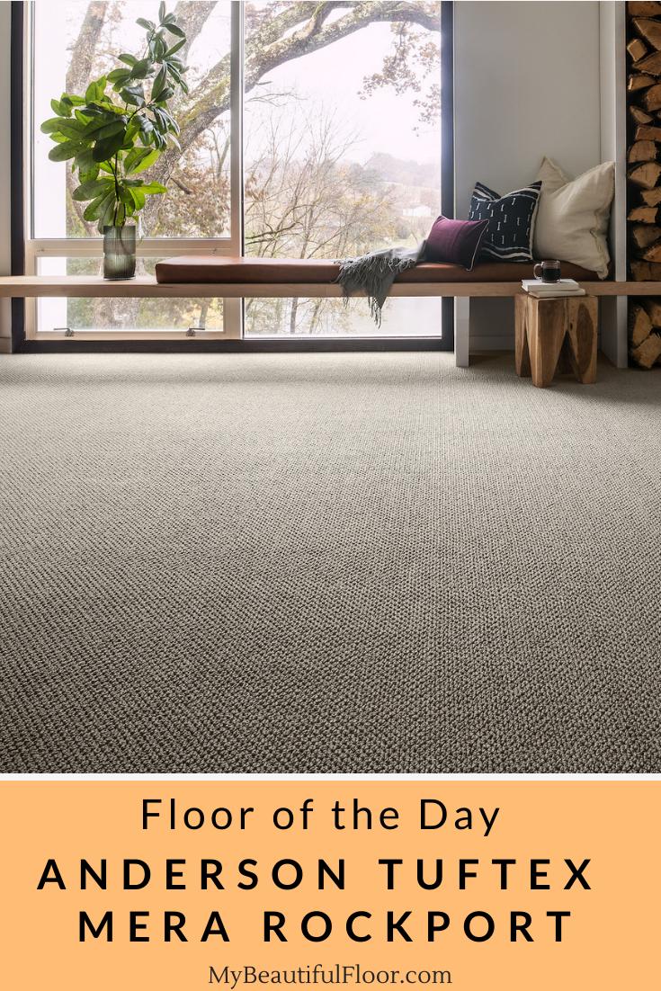 Anderson Tuftex Mera Rockport Carpet Flooroftheday Ihavethisthingwithfloors Floorlove Homedecor Floo Improve Indoor Air Quality Indoor Air Choosing Carpet