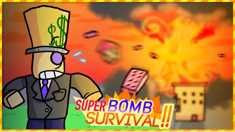 Egg Hunt Super Bomb Survival Roblox My Favourite - dantdm roblox hunger games