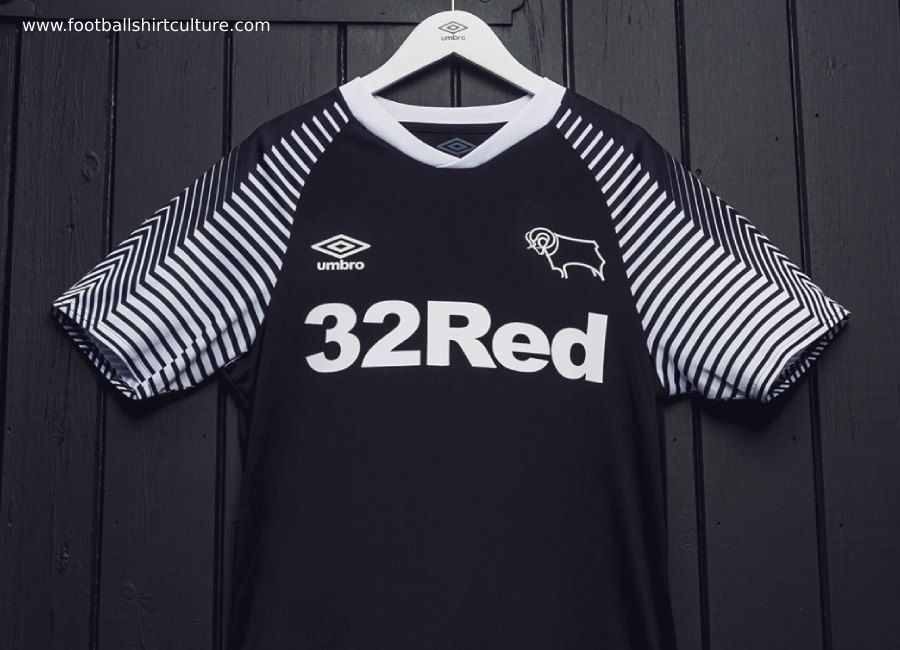 Derby County 2019 20 Umbro Third Kit Derbycounty Dcfc Umbro Derby County Derby Umbro