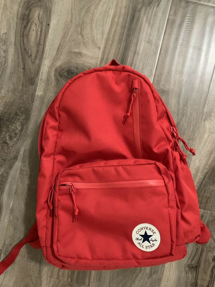 d51303366d730 Top 10 Punto Medio Noticias | Converse Go Backpack Red